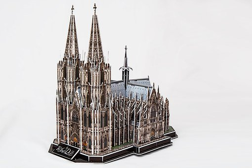 Cologne Cathedral, Church, High Cathedral