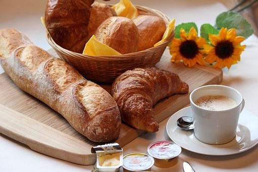 Breakfast, Morning, Nutrition, Food, Eat, Enjoy, Coffee