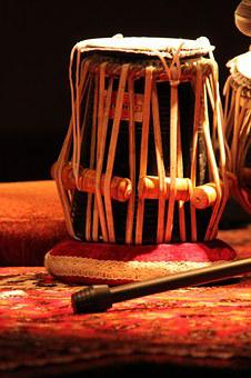 Drum, Tabla, Instrument, Music, Percussion
