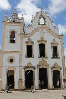 Goiana, Church, Our Lady Of The Rosary, Of Black Men