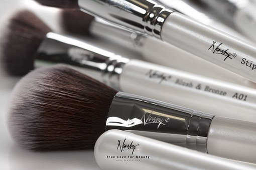 Makeup Brushes, Brush Set, M, Makeup, Set, Brush
