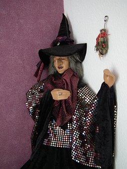 Magician, Merlin
