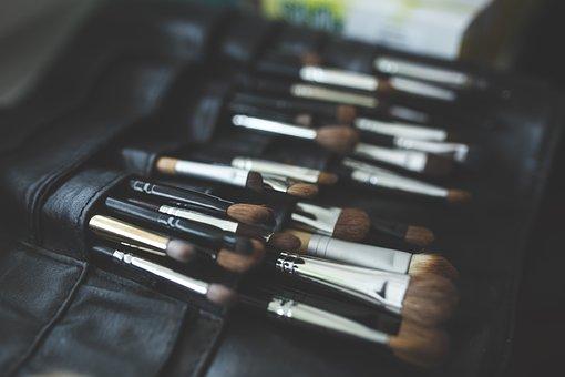 Brush, Brushes, Professional, Tool, Make Up, Make-up