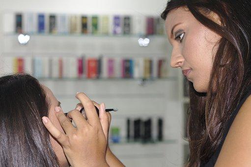 Makeup, Makeup Artist, Beauty, Female, Woman, Eyeliner