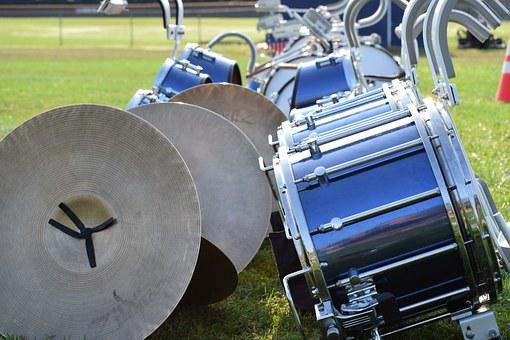 Drum, Music, Instrument, Band, Percussion, Instruments
