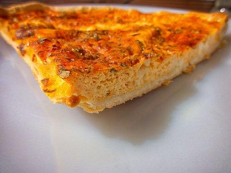 Quiche, Pie, Food, Kitchen, Breakfast