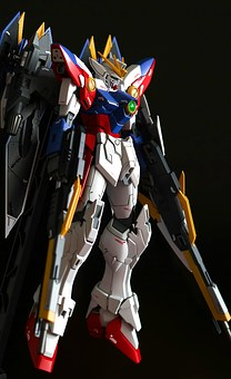 Soul, Robot, Up To, Model, Gundam, Toys, Character