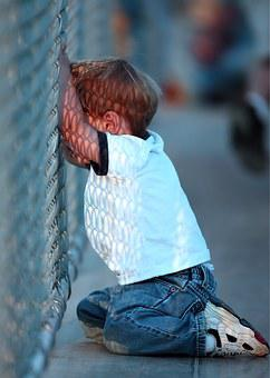 Baseball Fan, Boy, Baseball Game, Spectator, Child