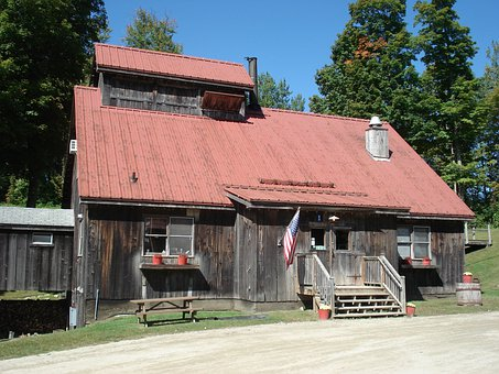 Sugar Mill, Sugar And Spice, Breakfast, Vermont Syrup