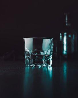 Glass, Alcohol, Cocktail, Bar, Drink, Beverages