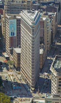 Flatiron Building, New York, Flatiron