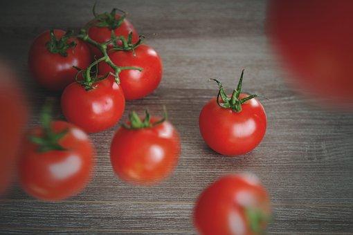 Food, Food Photography, Tomatos, Domates, Tomates