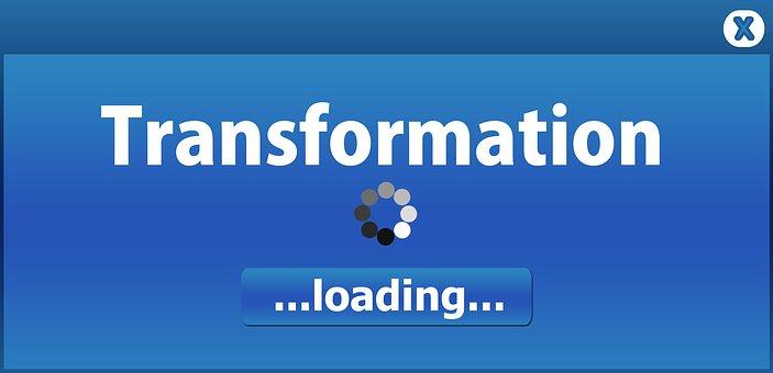 Transformation, Digital, Visualization