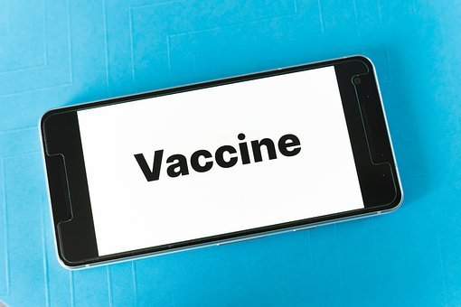 Website, Blog, Word, Vaccine, Flu, Virus, Medical