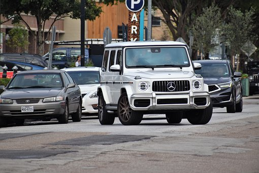 Mercedes G-class, G Wagon, 4x4, Suv, Driving, Style