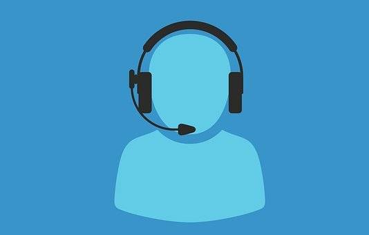 Service, Customer, Center, Call, Support, Client, Chat