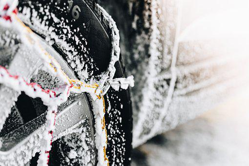 Car, Cars, Cold, Frozen, Grip, Hoarfrost