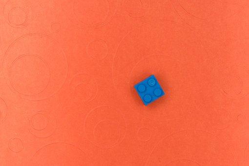 Lego, Lego Blocks, Toys, Building Blocks