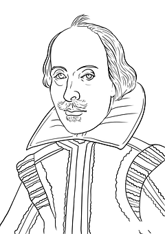 Shakespeare, William Shakespeare, Poet, Sonnets