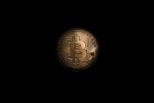 Bitcoin, Currency, Cryptocurrency, Cyber, Electronic