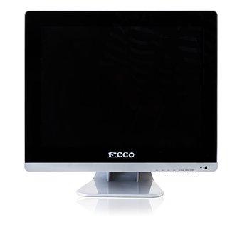 Black, Blank, Computer, Desktop, Digital, Display