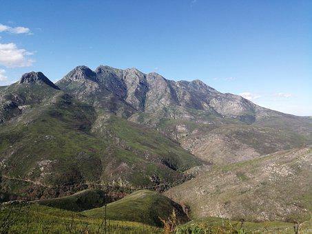 Mountains, Scenic, Mountain, Nature