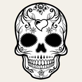 Pumpkin, Halloween, Bruges, Celebration, Skull, Death