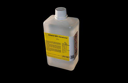 Ethanol, Alcohol, Protection, Covid 19