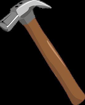 Hammer, Tool, Tools, Work, Carpenter