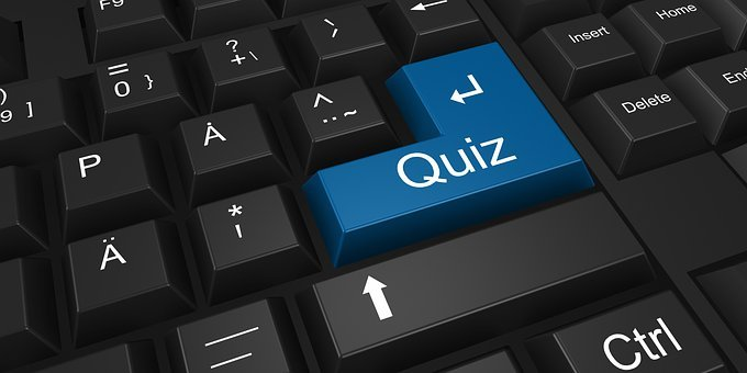 Quiz, Exam, Questionnaire, Question Mark, Solution
