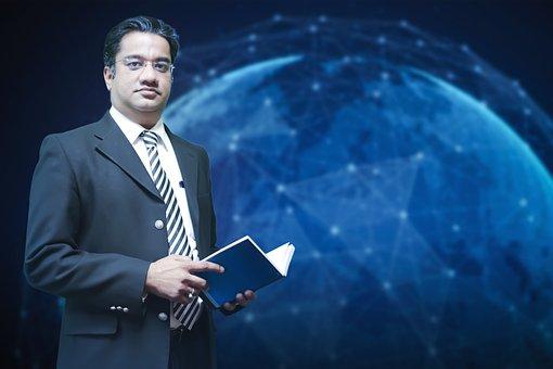 Leader, Entrepreneur, Business Owner, Indian, Corporate