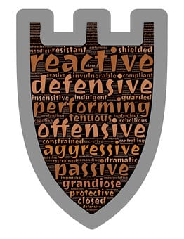 Defenses, Reactivity, Protection, Shield, Protective