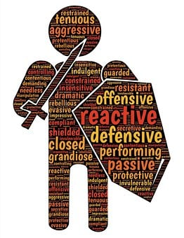 Defenses, Reactivity, Protection, Soldier, Protective