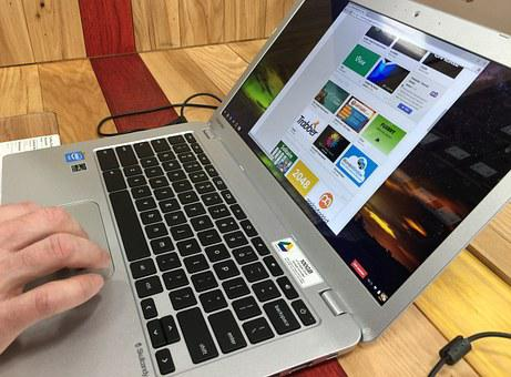 Computer, Keyboard, Technology, Internet, Information