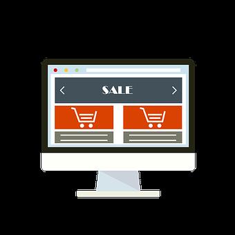 Ecommerce, Sales, Comes Out, E-commerce, Online Sales