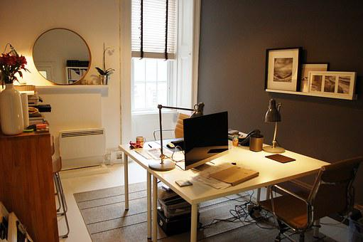 Small Office, Architecture, Small Business