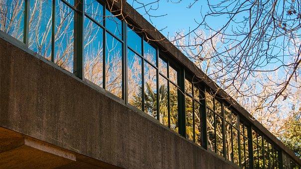 The Bridge House, Architecture, Mar Del Plata