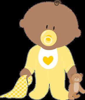 Baby, Boy, Girl, Neutral, Yellow, Child