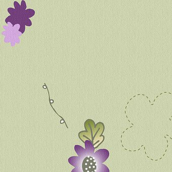 Kimono Digital Paper, Scrapbooking, Background, Pattern