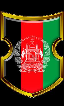 Persian Shield, Shield, Flag Of Iran
