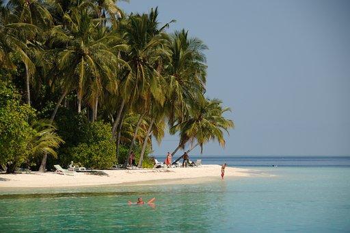 Maldives, Indian Ocean, Vacations