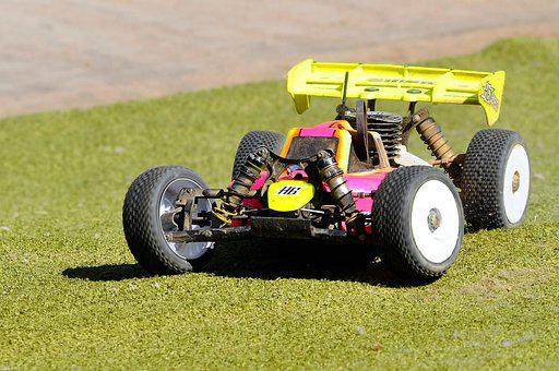 Rc 1 8, Off Road, Buggy, Rc, Hobby, Auto, Model, Car