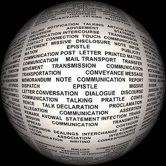 Ball, Round, Communication, Notification, Talk
