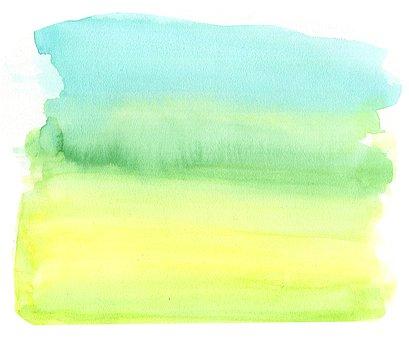 Watercolor, Fon, Background, Texture, Paint, Blue