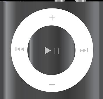 Ipod, Music, Iphone, Mp3, Audio, Apple, Earphones