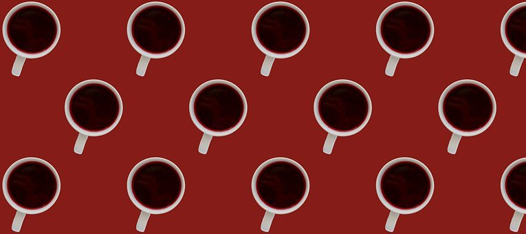 Tea, Coffe, Cofee, Cup, Hot, Drink, Coffee, Breakfast