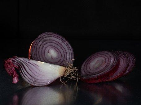 Onion, Onions, Eat, Food, Healthy