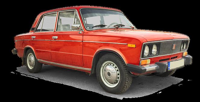 Lada, Limousine, Free And Edited, Russia