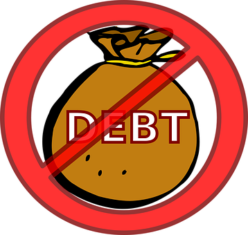 Debt, Eliminate, Loan, Deficit, Payoff, Finance