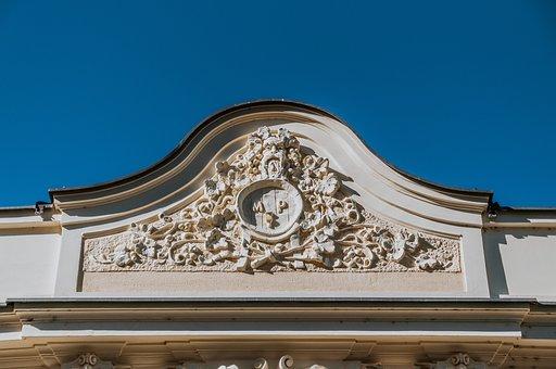 Zagreb, Architecture, Sky, London, Bridge, Castle